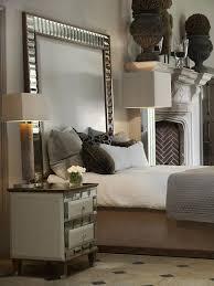 miroir dans chambre à coucher 20 magnifiques motifs de tête de lit miroir designdemaison