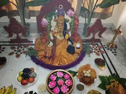 Varalakshmi Vratham Decoration Ideas In Tamil by Varalakshmi Vratham Puja Decorations Pinterest Goddesses