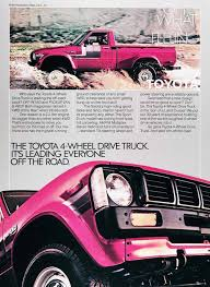 1979 Toyota 4x4 | Toyota | Pinterest | Toyota 4x4, Toyota And 4x4 Twelve Trucks Every Truck Guy Needs To Own In Their Lifetime 2016 Toyota Ta A First Drive Review Autonxt Of Tacoma 4 Wheel 44toyota 2011 December Bus 4x4 Motorhome Cversion Of Coaster Motorhomes Off Road Trd Four Mud Jeep Scout Toyota El Cajon 2018 For Sale Near San Diego For Sale 1996 Toyota Tacoma Lx 4wd Stk 110093a Wwwlcfordcom Trd F V 6 44 New Tundra Sr5 Crewmax 55 Bed 57l At 2003 Sale Missippi
