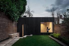 100 Studio 6 London Gallery Of Garden Gym In North EASTWEST