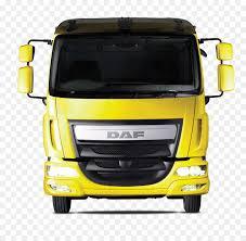 100 Paccar Trucks DAF LF DAF Car Png Download 918891 Free