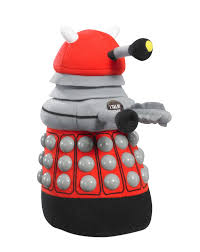 Dalek Christmas Tree Topper by 12 Perfect Doctor Who Gifts For The Whovian In Your Life