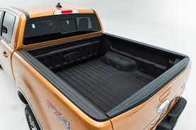 100 Truck Bed Length 2019 Ford Ranger Size Wwwberitaindonesiaco