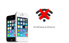 How to Fix iPhone 4s Wifi Issues or Grayed Out or Dim Technobezz