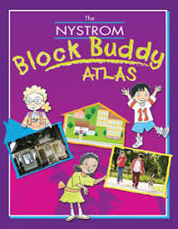 Nystrom Desk Atlas Answers by The Nystrom Block Buddy Atlas Nystrom Education