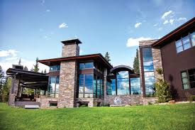 100 Mountain Modern Design Moose Montana Rockworks