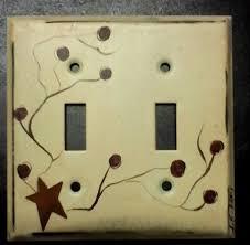 Burgundy Star Bathroom Accessories by Bathroom Accessories U2013 Linda U0027s Country At Art