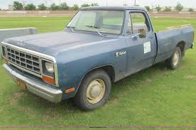 1981 Dodge Ram D150 Pickup Truck | Item H8984 | SOLD! July 8... Directory Index Chryslertrucksvans1981 Trucks And Vans1981 Dodge A Brief History Of Ram The 1980s Miami Lakes Blog 1981 Dodge 250 Cummins Crew Cab 4x4 Lafayette Collision Brings This Late Model Pickup Back To D150 Sweptline Pickup Richard Spiegelman Flickr Power D50 Custom Mighty Pinterest Information Photos Momentcar Small Truck Lineup Fantastic 024 Omni Colt Autostrach Danieldodge 1500 Regular Cab Specs Photos 4x4 Stepside Virtual Car Show Truck Item J8864 Sold Ram 150 Base