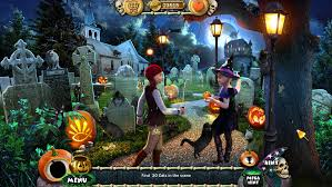 Halloween Street Escape Walkthrough by Halloween Trick Or Treat 2 Walkthrough Gamehouse