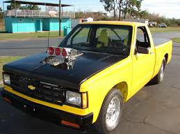 1986 Chevrolet S10 Pickup Pictures, Mods, Upgrades, Wallpaper ...