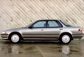 1990 Acura Integra History Value Research News
