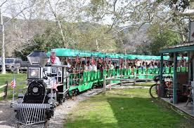 Irvine Railroad Pumpkin Patch irvine park railroad anniversary u2013 2 train rides plan a day out