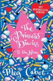 The Princess Diaries 9 To Nines