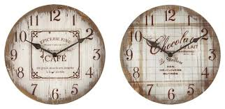 pendule moderne cuisine horloge contemporaine cuisine stickoo pendule de cuisine moderne