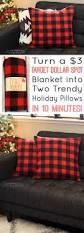 Oversized Throw Pillows Target by Buffalo Check Plaid Pillows From A 3 Target Blanket Happiness