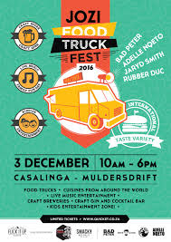 Book Tickets For Jozi Food Truck Fest 2016 | Quicket Lv Food Truck Fest Festival Book Tickets For Jozi 2016 Quicket Eugene Mission Woodland Park Fire Company Plans Event Fundraiser Mo Saturday September 15 2018 Alexandra Penfold Macmillan 2nd Annual The River 1059 Warwick 081118 Cssroadskc Coves First Food Truck Fest Slated News Kdhnewscom Columbus Sat 81917 2304pm Anna The