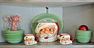 Serendipity Refined Blog: Candy Cane Stripe Christmas Kitchen ... The 25 Best Cream Tea Mugs Ideas On Pinterest Grey Pottery Barn Rudolph Red Nose Reindeer Coffee Mug Cocoa Tea 97 Coffee Images Ceramics Cups Cupid Christmas Valentine Gift 858 Mugs Ceramic Dishes And Intertional Brotherhood Of Teamsters Logo Handcraftd Weekend Luxuries Lazy Saturday Morning House Two Large Cups Whats It Worth 28 Deannas Pottery Letter Perfect Win One Our Alphabet Juneau Alaska Mug Handmade Signed By Toms Pots Blue Amazoncom Jaz French Country Vintage Style Metal