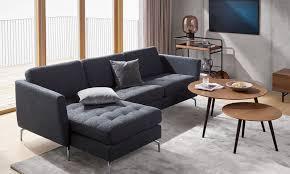 trendiges wohnzimmer stylists choice boconcept boconcept