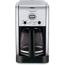 Cuisinart DCC 2650 Brew Central 12 Cup Programmable Coffeemaker