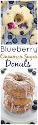 Dunkin Donuts Pumpkin Donut Weight Watcher Points by Best 25 Baked Blueberry Donuts Ideas On Pinterest Blueberry
