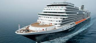 deck plans and accessible routes holland america line