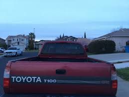1996 Toyota T100 - Overview - CarGurus Hiluxrhdshotjpg Toyota Tacoma Sr5 Double Cab 4x2 4cyl Auto Short Bed 2016 Used Car Tacoma Panama 2017 Toyota 4x4 4 Cyl 19955 27l Cylinder 4x4 Truck Single W 2014 Reviews Features Specs Carmax Sema Concept Cyl Solid Axle Pirate4x4com And The 4cylinder Is Completely Pointless Prunner In Florida For Sale Cars 1999 Overview Cargurus 2018 Toyota Fresh Ta A New