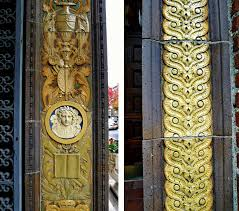 Standard Tile Rt 1 Edison Nj by Architectural Tiles Glass And Ornamentation In New York Herman