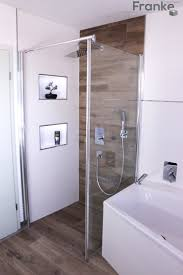 badezimmer in einer modernen holzoptik elmar franke