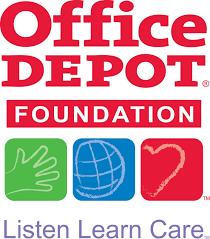fice Depot Foundation National Backpack Program – Helping Kids