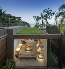 100 Four Houses Stunning In Baleia By Studio Arthur Casas Wave Avenue
