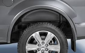 Wheel-Well Liners   The Official Site For Ford Accessories 20 Ford F150 Xlt 2015 2016 2017 Factory Oem Oe Rim Wheel 10003 Whewell Liners The Official Site For Ford Accsories 8c3z2504371aa Genuine Insert Cover Ebay Wheels On A Oxford White Silver Or Black Spotlight Blackburn Flashback F10039s New Arrivals Of Whole Trucksparts Trucks Bed Tailgate Liner Specials Lease Deals Bixenon Projector Retrofit Kit 0914 High Performance 52018 Divider Fl3z9900092a Pickup Online Catalog Page 147 Horn Parts Wiring 1976 Truck Diagrams Bronco Courier