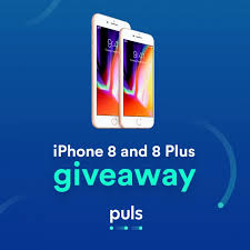 iPhone 8 Giveaway – Work Money Fun