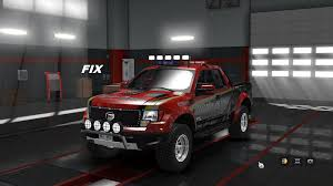 Fix For Ford F-150 SVT Raptor V 1.0   Allmods.net Watch Svt Lightning Runs 7s At The Strip Ford Authority F150 Raptor Archives Fast Lane Truck Forza Horizon 3 2013 Ford Raptor Shelby Street 2004 For Sale In Naples Fl Stock A69312 2010 62 1999 Review Rnr Automotive Blog Questions Where Do The Cargurus Values Hennessey Velociraptor 600 And 800 Based On Eyecandy Of Pickup Trucks New Wheels This 1900hp Lay Down A 7second Fix V 10 Allmodsnet