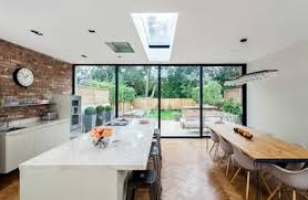 Modern dining room design ideas & inspiration