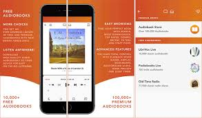 Best Audiobook Apps for iPhone iPad To Manage Your Audiobook