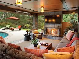 100 Ca Home And Design Magazine Special Section The Outdoor Room Ideas Hearth
