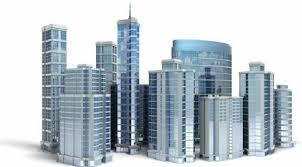 immobilier de bureaux le marché de l immobilier de bureau s effondre l oeil de l immobilier