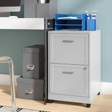 Modern Filing Cabinets