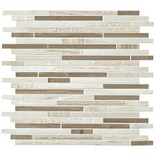 american olean mosaic tile shop american olean delfino smokey topaz mosaic and