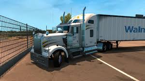 UNCLE D LOGISTICS WALMART W900 V1.0 SKIN - American Truck Simulator ... Walmart Loblaw Join Push For Electric Trucks With Tesla Semi Orders Transportation Freightliner Cascadia Evolution Day Flickr Dump Truck And Wader Together Used Sale In Concept Trucks Are Shaping The Future Of Trucking Up In Phandle 62115 Canyon Tx Trucking Companies Heres How To Grow Your Fleet Hint Think Like Advanced Vehicle Experience Youtube Woman Hits Five Parked Cars At Clarksville On Saturday Driver Becomes Nations 2015 Driving Champion The Worlds Best Photos And Walmart Hive Mind