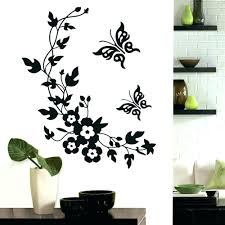 Lily Wall Decal Arts Metal Flower Art Hobby Lobby