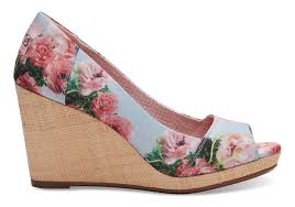 women u0027s wedges toms
