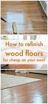 Varathane Renewal Floor Refinishing Kit by How To Refinish Wood Floors Without Sanding Woods Articles And