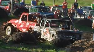 Truck Demolition Derby WILD Until The Very End! - YouTube Fall Brawl Truck Demolition Derby 2015 Youtube Exdemolition Derby Truck Dave_7 Flickr Burn Institute Fire Safety Expo And Firefighter Demolition Derby Editorial Stock Photo Image Of Destruction 602123 Pickup Truck Demo Big Butler Fair Family Sport Logan Duvalls Car Holley Blog Great Frederick Fairs First Van Demolition Goes Out Combine Wikipedia Union Maine 2018 Sicom Thorndale