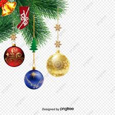 Christmas Ornaments Png Vector Material Christmas Vector Ornaments