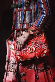 gucci spring summer 2017 runway bag collection u2013 spotted fashion