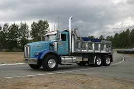 Dump Truck For Sale: Kenworth Dump Truck For Sale Vancouver Bc