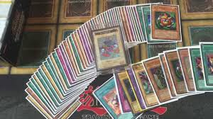 epic original yugioh deck profile joey wheeler starter deck 2002
