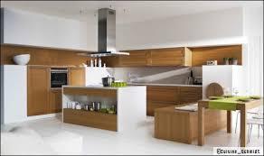 cuisine moderne et design vers une cuisine moderne et intelligente travaux com