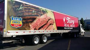 100 Hudson Valley Truck And Trailer Tops Markets Adds Five Stores In And First In